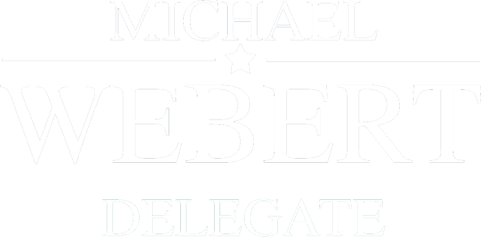Michael Webert Logo